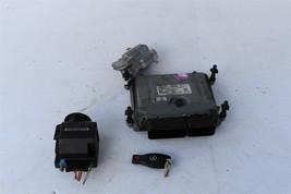 06-07 Mercedes W203 C230 ECU Engine Computer EIS Ignition FOB ISL A2711534479 image 1