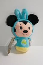 "Hallmark Itty Bittys Disney Springtime Mickey Easter 6"" Plush Limited Ed... - $11.99"