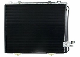 A/C CONDENSER MB3030108 FOR 96 97 98 99 00 01 02 03 MERCEDES-BENZ E-SERIES image 2