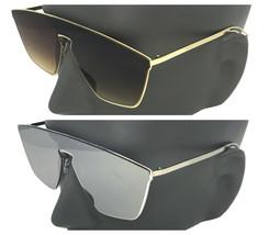 Gafas Lentes Espejuelos y Oculos de Sol De Moda Regalos Para Hombre y Mujeres - $16.48+