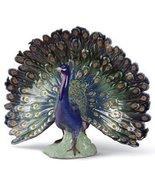Lladro Peacock Figurine - $1,744.40