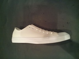 Converse Ctas Ii Ox Chuck Taylor All Star 153116C White - $33.00