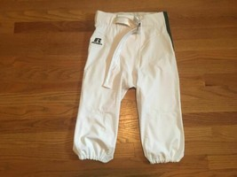 New Russell Men's Large Ohio Bobcats White Blitz Football Pant - $25.73