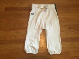 New Russell Men's Large Ohio Bobcats White Blitz Football Pant - $25.73