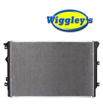 RADIATOR VW3010164 FOR 09 10 11 12 13 14 15 16 17 VOLKSWAGEN TIGUAN L4 2.0L image 1