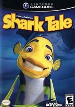Shark Tale Gamecube Complete - $9.69