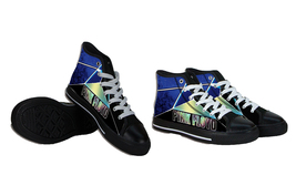 Pink Floyd Canvas Shoes - $53.67