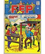 Pep #243 ORIGINAL Vintage 1970 Archie Comics - $9.49