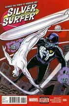 Silver Surfer (6th Series) #6 VF/NM; Marvel | save on shipping - details... - $2.99