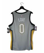 Nike Kevin Love Cleveland Cavaliers NBA Swingman Jersey (Large) - $79.19