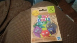Ugly Dolls Series #2.     1x Blind Pack + comic book + collectors guide + - $11.29
