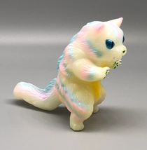 Max Toy Large GID (Glow in Dark) Pastel Nekoron image 2