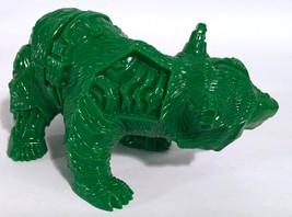 Green Army Robot Bear image 2