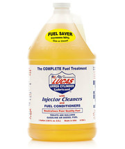 Lucas Fuel Treatment Upper Cylinder Lubricant & Injection Cleaner 1-Gal ... - $54.59