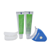 WHITE LIGHT SMILE Platinum Light Teeth Teeth Whitening Stain Remover System - $7.33