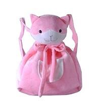 (GK-O)Danganronpa Nanami Chiaki Plush Cat Backpack (Cosplay Bag)  - $50.99