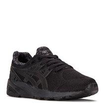Asics Men's Gel Kayano Trainer Shoes H51DQ.9098 Black/Charcoal SZ 4.5 - $103.35