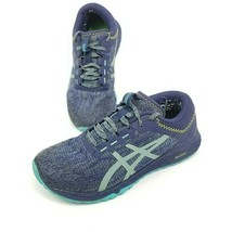 Asics Alpine Xt  Athletic Running Trail Shoes Blue Womens Size 6 T878N S... - $41.58
