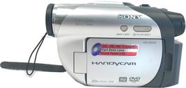 Sony Camcorder Dcr-dvd105 - $39.00