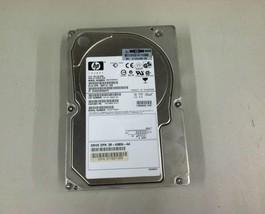 """Hewlett Packard 3.5"""" 72.8GB 10K RPM 80-Pin Ultra320 SCSI Hard Drive BD07... - $20.00"""