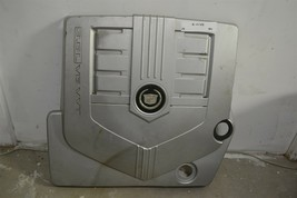 05-07 Cadillac STS 3.6L V6 OEM Engine Cover 04-9F1 - $29.93