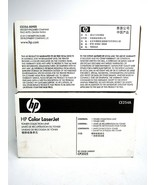 Pair (2) of Genuine HP LaserJet CE254A CP3525 Toner Collection Unit New,... - $29.65