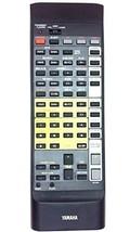 Yamaha VS71370 RX-V690 Remote Control - $42.75
