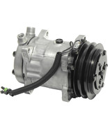 05 mack peterbuilt international navistar hd heavy duty ac air conditioning compressor thumbtall