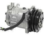 Ack peterbuilt international navistar hd heavy duty ac air conditioning compressor thumb155 crop