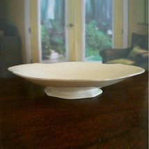 Lenox Raised Oval Candy Dish - $16.79