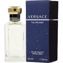 Dreamer By Gianni Versace Edt Spray 1.7 Oz - $79.00