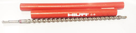 "Hilti Te-c + Masonry Drill Bit with SDS Plus Shank - TE-C 5/8"" X 18"" - 0... - $34.64"