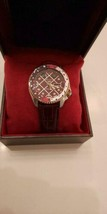 SEIKO 5 SPORTS X JoJo's Bizarre Adventure Diavolo Wristwatch New Unused ... - $996.58