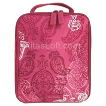 NWT Vera Bradley insulated LUNCH BAG - LIGHTEN UP LUNCH BUNCH - LUNCH BO... - $29.99