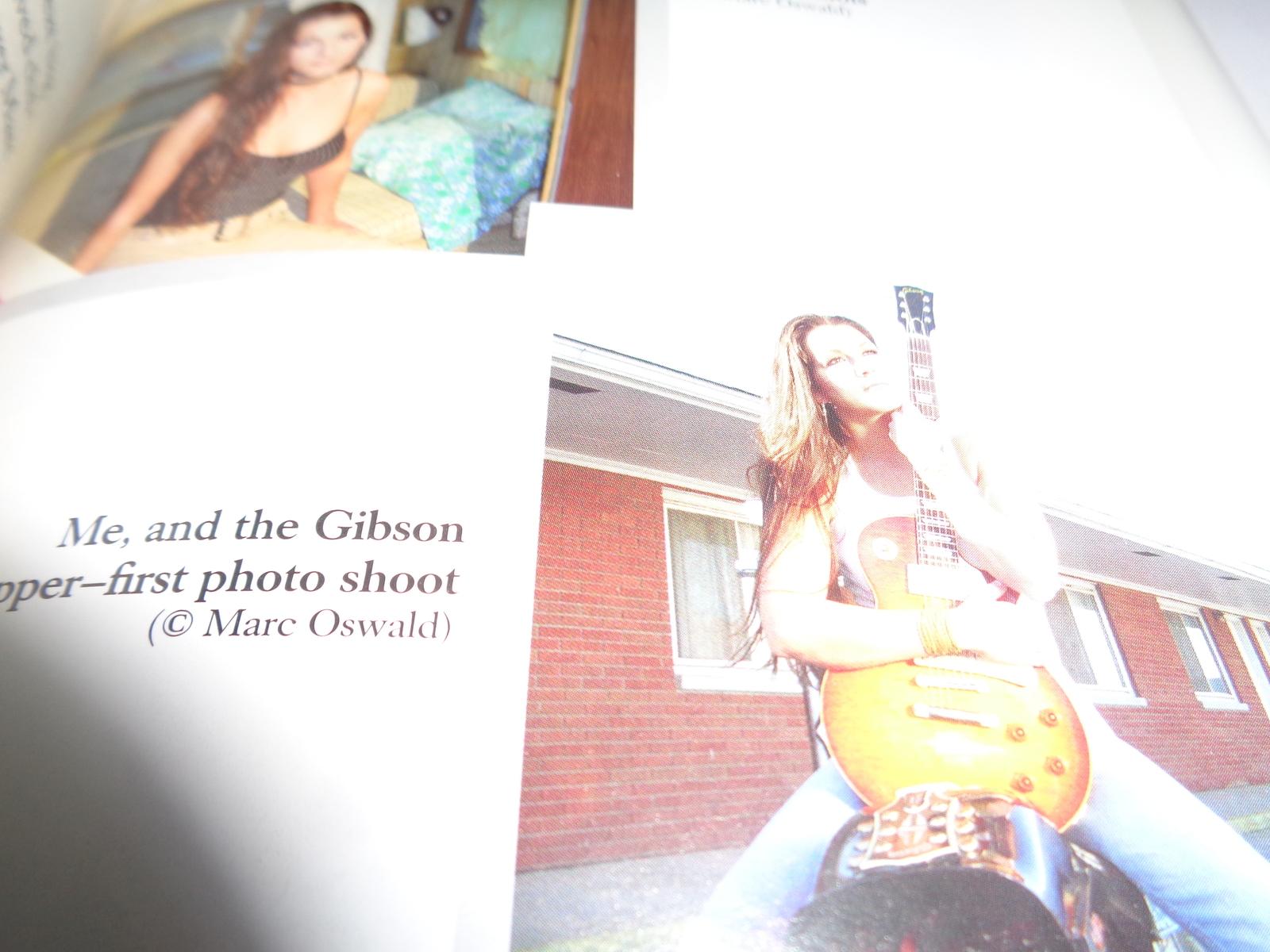 Gretchen Wilson REDNECK WOMAN Book w/CD Heaven Help Me BRAND NEW