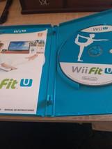 Nintendo Wii U Wii Fit image 2
