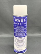 Wahl Professional Animal Blade Ice Coolant & Lubricant 14oz Pet Clipper ... - $24.18