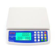 Electronic Postal Scale LCD 15kg/1 Gram Digital Weight Vegetables Scale ... - $38.00