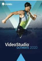 Corel - VideoStudio Ultimate 2020 - Windows - $64.23