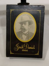 Jack Daniels 1866 Deck Of Playing Cards / Sealed - $15.96