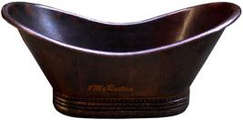 "Copper Bathtub ""Toledo"" - $2,900.00"