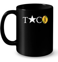 Epic Taco Football Star Vintage Gift Coffee Mug - ₹995.07 INR+