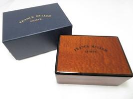 FRANCK MULLER watch case original box #91 - $356.40