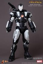 HOT TOYS  Iron Man Mark 2  War Machine Secret Project Version Figure New... - $1,039.98