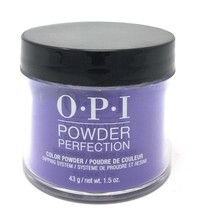 OPI Powder Perfection- Dipping Powder, 1.5oz - Do You Have This Color in... - $18.99