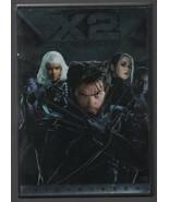 X-Men United Disc 2 Extras - Widescreen DVD - Marvel Comics - 20th Centu... - $0.97