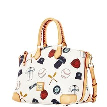 Dooney & Bourke MLB Mariners Satchel (Introduce... - $190.05