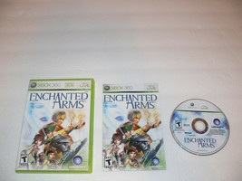 Enchanted Arms (Microsoft Xbox 360, 2006) - $10.00