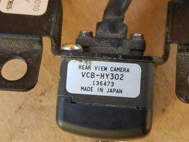 2010-13 Hyundai Equus Back View Rear Reverse Back-Up Trunk Camera 95760-3N010 image 4
