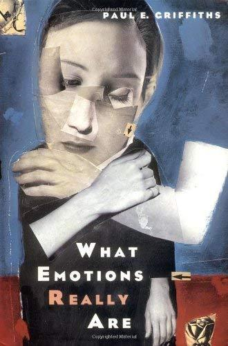 What Emotions Really Are: The Problem of Psychological Categories (Volume 1997)